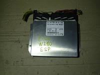 Блок управления ESPMercedesE-class W2101995-2002A0315450832, 0265109499
