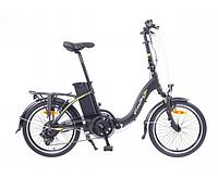 Электровелосипед Easybike Fold (складной), фото 1