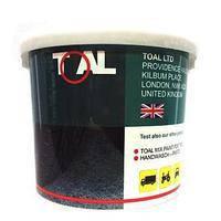 Паста шиномонтажная красная TOAL DELTA ACRYLMED 4 кг