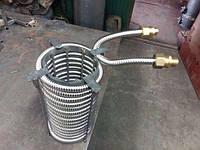 Труба из нержавеющей стали 32 Lavita