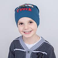 Спортивная шапка на весну для мальчика оптом - Артикул 2247