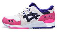 e54a25e22d0e Оригинальные кроссовки Asics Gel Kayano Purple   White, цена 4 020 ...