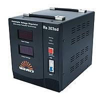 Стабилизатор напряжения Vitals Rs 303sd (3 кВА)