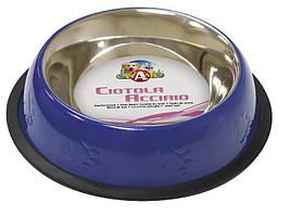 Croci C6059721 миска 0,47л / 20см для собак