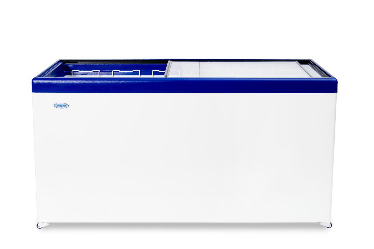 Морозильный ларь Снеж МЛП -600