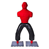 Тренажер для бокса Box Men (170-180 см,силикон), фото 1
