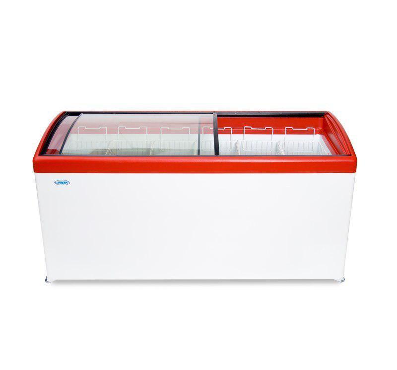 Морозильный ларь Снеж МЛГ -600