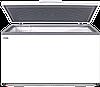 Морозильный ларь Снеж МЛК 500