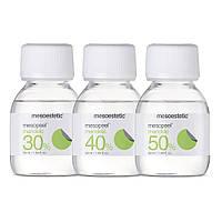 Поверхневий мигдальний пілінг з кислотою на гідро-гліцеринової основі 30%,50мл