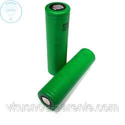 Аккумулятор 18650 Sony VTC6 3120mAh 3.7V 30A