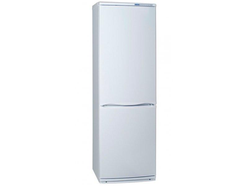Двухкамерный холодильник Atlant XM 6025-100