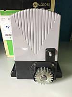 An-motors автоматика для откатных ворот ASL500