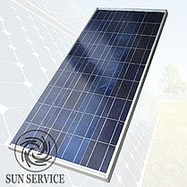 """Сонячна електростанція 3kW мережева під """"Зелений тариф"""" комплект економ, фото 2"""
