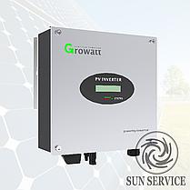 3 кВт солнечная сетевая электростанция под Зеленый тариф 1 фаза, фото 2