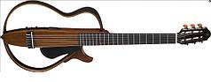 Silent гитары YAMAHA SLG200N (NAT)