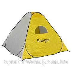 Палатка-автомат всесезонная  Ranger Winter-5 RA 6601