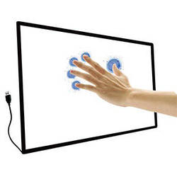 Интерактивные инфракрасные мультитач рамки ( IR Touch FRAME)