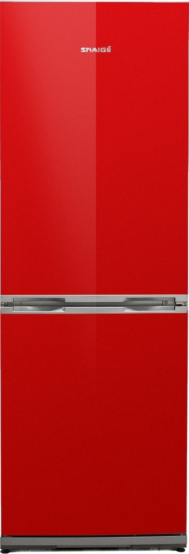 Двухкамерный холодильник Snaige RF34SM-S1RA21