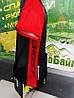 Джерси GHOST Jersey short короткий рукав черный / красный М, фото 3