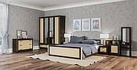 Модульная система для спальни «Соня» Мир Мебели РКММ