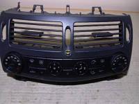 Блок управления климатической установкойMercedesE-class W2112002-20092118300085