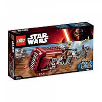 Lego Star Wars Спидер Рея 75099