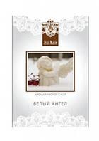 Jean Marie Белый Ангел Ароматическое саше 17х12