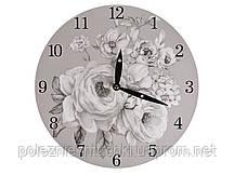 "Часы настенные 29 см., ""Мотив"", Lefard"