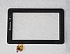 Оригинальный тачскрин / сенсор (сенсорное стекло) для Lenovo LePad | IdeaPad A1-07 (черный цвет)