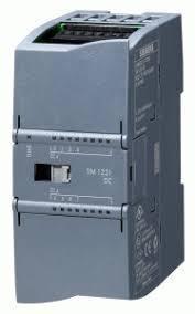 Модуль дискретного вывода SM 1222 для Siemens Simatic S7-1200, 8DO - 6ES7222-1BF30-0XB0