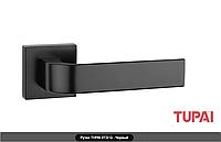 Дверная ручка  Tupai CINTO 2732 Q черный