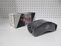 Колодки передние HORT HBP23241 DAEWOO LANOS 1.5, фото 1
