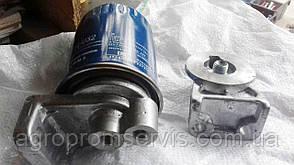 Корпус фильтра сменного МТЗ крышка 245-1117081, 245-1117075  ФТ-020, фото 2