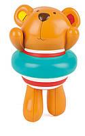 Игрушка для ванны Hape - Teddy пловец (E0204), фото 1