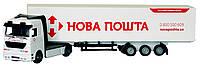 Модель фура Новая почта Технопарк SB-15-21, фото 1