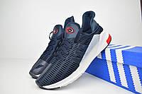 Мужские Кроссовки Adidas ADV Climacool темно-синие 1410