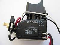 Кнопка шуруповерта DF330D DF030D Makita 650645-0 (650699-7)