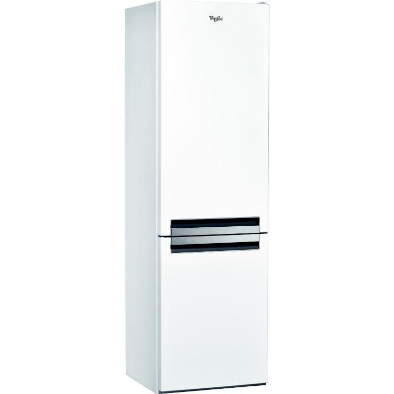 Двухкамерный холодильник Whirlpool BLF8121W