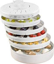 Сушка для фруктов и овощей Clatronic DR 2751 Германия  (Г)