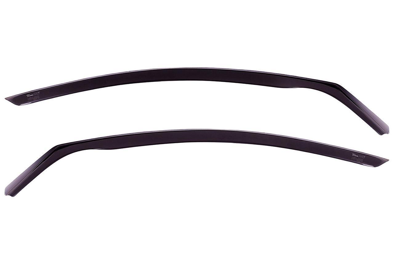 Дефлектори вікон вітровики на OPEL Опель Omega B 1993-2003 4D вставні 2шт