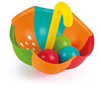 Іграшка для ванни Hape - Дощовий день (E0206)