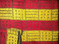 Махровое кухонное полотенце 30х70 см