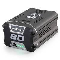 Аккумулятор STIGA SBT2580AE (Швеция/Китай)