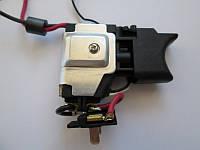 Кнопка шуруповерта DF330D DF030D Makita 650699-7 (650645-0)