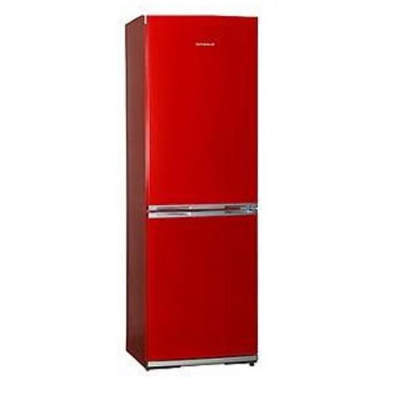 Двухкамерный холодильник Snaige RF35SM-S1RA21