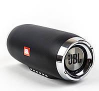 Bluetooth портативная колонка Charge 4+, черная