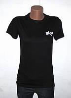 Стильная Футболка от Sky Collection Идеальна для Базового Гардероба Размер: 42-S