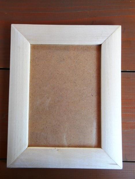 деревянная рамка размер под фото 1318см ширина профиля 3 см