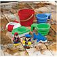 Детский Водный Стол Пиратский корабль Little Tikes 628566, фото 8