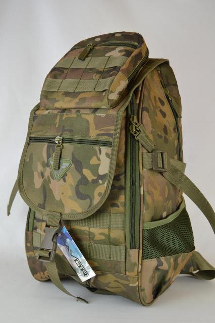 Тактический рюкзак Favor пиксель